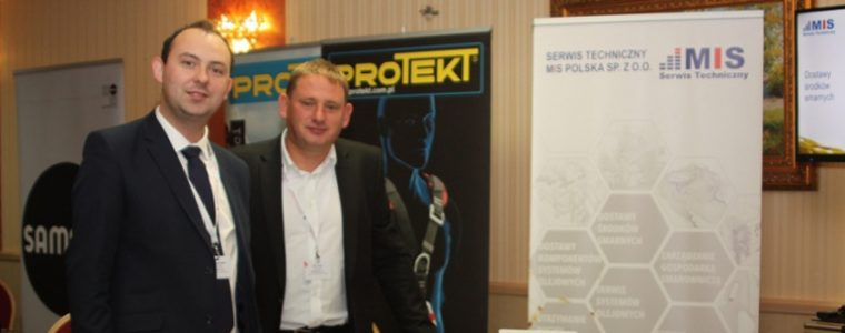 Konferencja Bezpieczeństwo Instalacji Przemysłowych – Police 2016 – Relacja